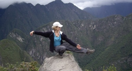 Enhancing Balance